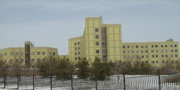 Волгоградский областной кардиологический центр