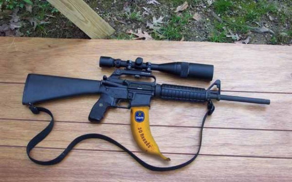 Chiquita-Terrorists